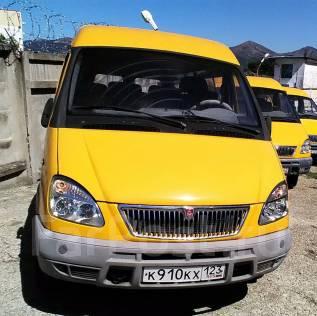 ГАЗ 322132. Продам пассажирскую газель, 13 мест, 2 400 куб. см., 13 мест