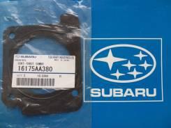 Прокладка дроссельной заслонки. Subaru Exiga, YA9 Subaru Legacy, BR9, BM9 Двигатель EJ253