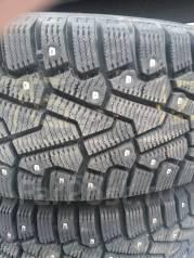 Pirelli Ice Zero. Зимние, шипованные, 2017 год, без износа, 4 шт. Под заказ