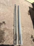 Порог пластиковый. Subaru Legacy, BH5, BE5