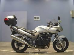 Kawasaki ZR-7S. 750 куб. см., исправен, птс, с пробегом