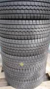 Dunlop Winter Maxx. Зимние, без шипов, 2015 год, износ: 5%, 6 шт