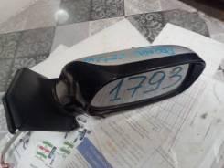 Зеркало заднего вида боковое. Toyota Premio, ZZT240