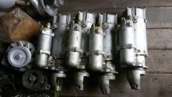 Стартер камаз, подогрев пжд 44. производство ссср. новое. генераторы. ЗИЛ 131