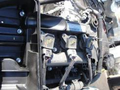 Двигатель в сборе. Citroen: C2, Evasion, C5, BX, Xsara, Jumper, Xantia, Berlingo, C4, C8, Jumpy, Saxo, AX, XM, C1, C3, C4 Picasso Двигатель 1KRFE