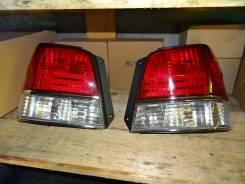 Стоп-сигнал. Toyota Corsa, NL50, EL51, EL53, EL55 Toyota Tercel, EL53, EL55, EL51, NL50