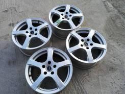 Bridgestone Toprun. 7.0x16, 5x110.00, ET45
