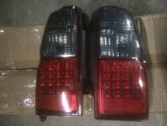 Стоп-сигнал. Toyota Hilux Surf, KZN185W, RZN185W, VZN185W, VZN180W, RZN180W
