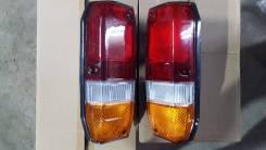 Стоп-сигнал. Toyota Land Cruiser Prado, KZJ71G, KZJ71W, KZ71G, KZ71W, KZJ78G, KZJ78W