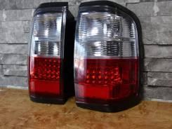 Стоп-сигнал. Nissan Terrano, RR50, PR50, R50, LR50
