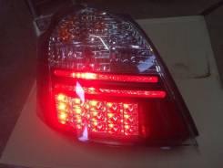 Стоп-сигнал. Toyota Vitz, KSP90, SCP90, NCP95, NCP91