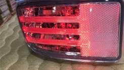 Планка под фонарь. Toyota Land Cruiser Prado, VZJ125W, GRJ120W, KDJ120W, RZJ120W, VZJ121W, KDJ121W, VZJ120W, TRJ120W, RZJ125W, KDJ125W, TRJ125W, GRJ12...
