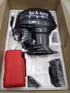 Sea-Pro. 40,00л.с., 2-тактный, бензиновый, нога S (381 мм), Год: 2017 год