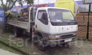 Mitsubishi Canter. Продам грузовик митсубиси кантер, 4 600 куб. см., 3 000 кг.