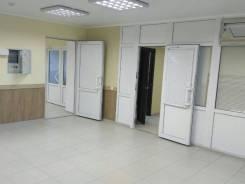 Сдаётся торгово-офисное помещение на ул. Вакуленчука. ВАКУЛЕНЧУКА, р-н ГАГАРИНСКИЙ, 160 кв.м., цена указана за все помещение в месяц