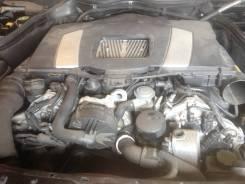 Топливная рейка. Mercedes-Benz C-Class, W203