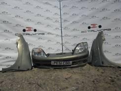 Фара Renault Scenic 1999-2002 1.9, левая