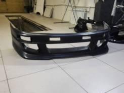 Передний бампер d-speed Toyota Carina