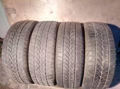 Bridgestone Blizzak LM-18. Зимние, без шипов, 2012 год, износ: 10%, 4 шт