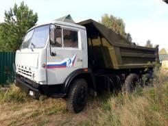 Камаз 55111. , 10 850 куб. см., 13 000 кг.
