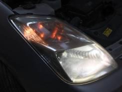 Фара. Toyota Prius, NHW20