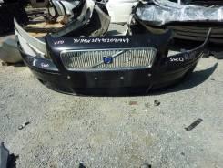 Бампер. Volvo V50