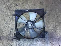Вентилятор радиатора Mitsubishi Galant 1993-1997
