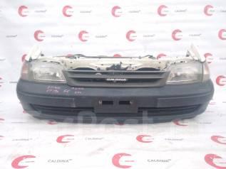 Ноускат. Toyota Caldina, ET196, ET196V