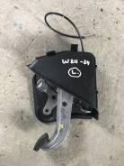 Педаль ручника. Mercedes-Benz E-Class, W211