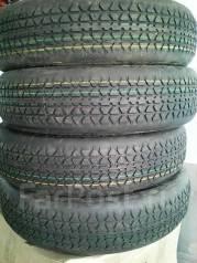 Bridgestone. Всесезонные, без износа, 4 шт