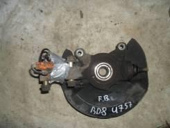 Кулак поворотный. Honda CR-V, ABA-RD5, ABA-RD4, CBA-RD6, LA-RD4, CBA-RD7, LA-RD5 Honda Element, CBA-YH2, UA-YH2