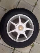 Колеса. x14 5x100.00