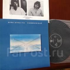 LP. Dire Straits.