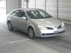 Nissan Primera. UAQP12, QG18DE