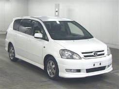 Toyota Ipsum. TAACM21W, 2AZFE