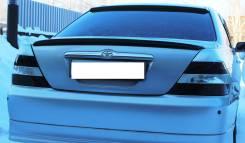 Спойлер. Toyota Mark II, GX115, JZX110, GX110, JZX115