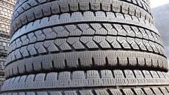 Bridgestone Blizzak W979. Зимние, без шипов, износ: 10%, 4 шт