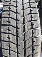 Bridgestone Blizzak WS-70. Зимние, без шипов, 2012 год, износ: 5%, 4 шт
