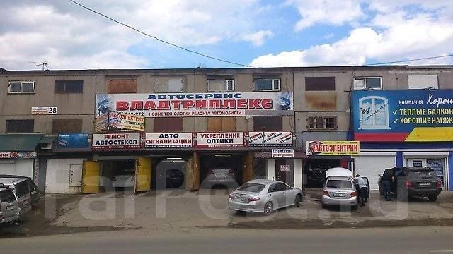 Гаражи капитальные. улица Бородинская 28 кор. 2, р-н Вторая речка, 17 кв.м., электричество