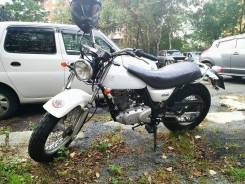 Suzuki RV 200 Vanvan. 200 куб. см., исправен, птс, с пробегом