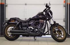 Harley-Davidson Dyna Low Rider S FXDLS. 1 801 куб. см., исправен, птс, с пробегом