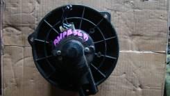 Мотор печки. Honda Airwave, GJ1, GJ2