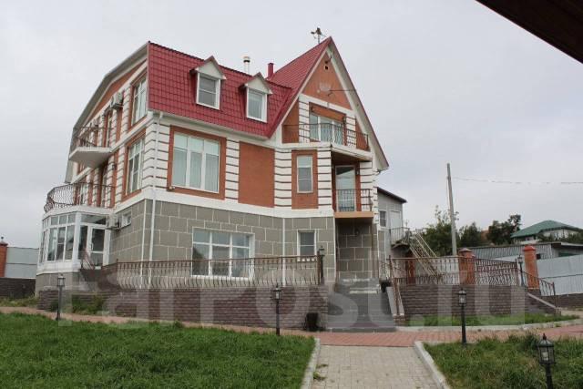хабаровске дома с и фото в коттеджи