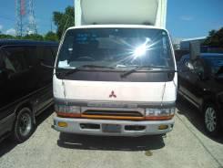 Кабина. Mitsubishi Canter, FE627, FE628, FE668 Двигатели: 4D35, 4D33