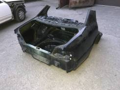 Задняя часть автомобиля. Toyota Chaser, SX100, LX100, GX100, JZX100