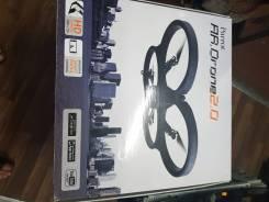 Квадрокоптер AR Drone 2.0