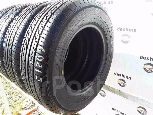 Yokohama DNA Ecos ES300. Летние, 2012 год, износ: 5%, 4 шт