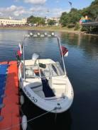 Bayliner. двигатель подвесной, 200,00л.с., бензин