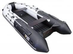 Мастер лодок Ривьера 4000 НДНД. Год: 2017 год, двигатель без двигателя