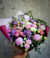 Продавец-флорист. РозаДВint